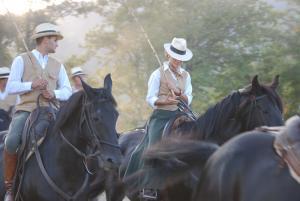 Butteri - Cowboys der Toskana