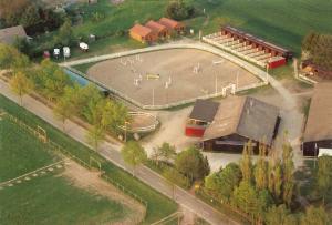 6 ha Geländeparadies m. Schul- o. Eigenem Pferd
