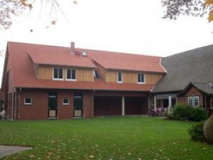 Adlerhorstzimmer für Kinder, Familien, Gruppen