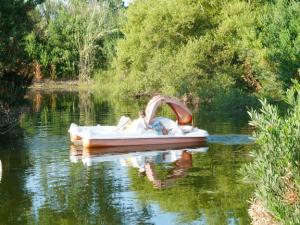Unser Staussee