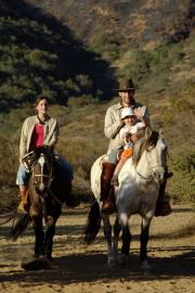 Bild 1 von CAMPESANO Trail Ride Adventure