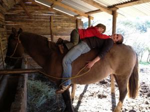 Bild 2 von CAMPESANO Trail Ride Adventure