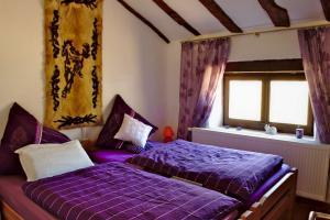 Wohnung Gaia - Einzelzimmer